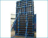 Форма-опалубка рамки металла конструкции фабрики стальная для здания