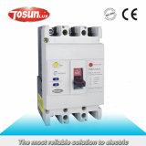 Tsm2-E с литыми случае автоматический выключатель с защитой MCCB утечки на землю