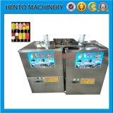 Máquina de venda quente do Lolly de gelo 2017