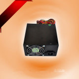 La fuente de alimentación del ordenador, capa 300W SMPS del negro de la potencia de la PC, ennegrece 200W interior pintado SMPS, carrocería negra 300W SMPS