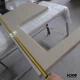 홈 (C1706071)를 위한 까만 부엌 석영 대리석 돌 벤치 상단