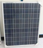 Poly panneau solaire 80W de haute performance pour le réverbère