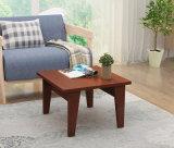 가정 가구 커피용 탁자 나무, 정연한 끝 /Side 테이블 세트