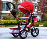 Baby-Dreiradmaterial scherzt Dreiradfahrräder