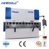 63t2500 Simple CNC Hydraulic Close Brake Machine