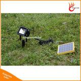 2018 novíssimo LED Solar Holofote jardim ao ar livre para que você precisa