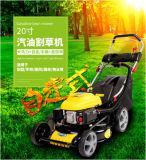 De hete Verkopende Grasmaaimachine van de Motor van de Benzine