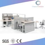 Útiles de oficina Tipo de grupo de estación de trabajo con mesa de reuniones (CAS-W31413)