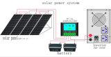 Energia solar System500W-20000W de potência verde para a HOME