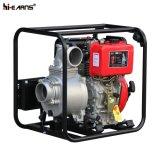 Старт водяной помпы 4 дюймов тепловозный электрический (DP40E)