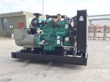 ATS 400kVAが付いているCumminsの発電機