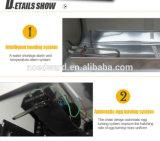 De automatische Incubator van het Ei voor het Uitbroeden van Holding 5000 van de Machine Eieren