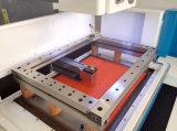 Presion cable cortado a CNC mecanizado descarga eléctrica