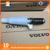 Inyector de combustible diesel de Volvo D12D 20440388 para el excavador (EC360B EC460B)