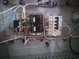 Horno eléctrico de la panadería de la máquina 2 de la bandeja profesional de la cubierta 4 con el certificado del Ce