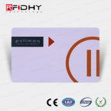 Comercio al por mayor (R) Ultralight MIFARE RFID Tarjeta de papel para el pago de ticket