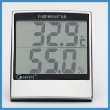 Prix usine de mètre de la température d'humidité de mètre de Hygrothermograph