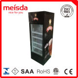 Stand up Exibir freezer