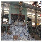 Residuos de chatarra hidráulico Shell Coche Shredder Pre