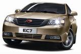 Auto sedan de Geely Emgrand Ec7 da grade