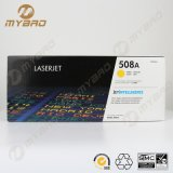 Cartucho de toner compatible del nuevo color 508A para HP CF360A