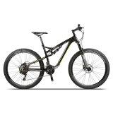 [27.5ر] [ألومينوم لّوي] يشبع تعليق [موونتين] درّاجة مع [شيمنو] [22سبيد]