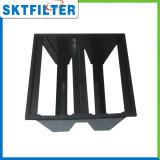 blocco per grafici della plastica del filtrante 2V