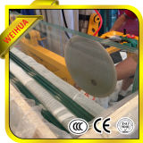 CE/CCC/ISO9001との構築のための高品質安全によって曲げられるガラスWindows