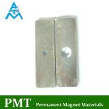 N42h Sterke Magneet met het Permanente Materiaal van de Zeldzame aarde