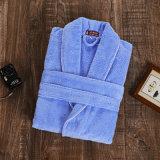 Bathrobe do hotel/os Home pijama/Nightwear do Waffle do algodão/