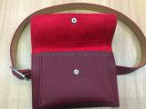 Новый дизайн моды ремень женщин Pack денег мешок ремень