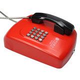 Telefoon knzd-04 van de Bank van de hulpdienst Explosiebestendige Reeks