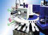 Автоматическая перчатки трафаретная печать машины с осушителем