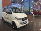 De hete Auto van China van de Verkoop Goedkope Mini Elektrische voor Familie/Elektrisch voertuig/Auto/MiniAuto/het Voertuig van het Nut/Auto's/Elektrische Auto's/Mini Elektrische Auto/ModelAuto/ElektroAuto