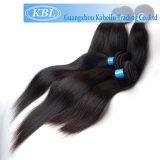 Kbl Cheveux humains de la trame