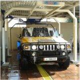 Touchless automática Car Wash preço para o fabrico de sistemas de limpeza do automóvel Factory