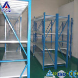 Unidades ajustáveis do Shelving da garagem do metal do armazenamento do armazém