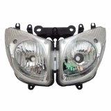 Engel des Motorrad-Fhlya019 des Licht-LED mustert Scheinwerfer für Yzftmax 500 2008-2011