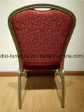 Оптовый алюминиевый стул трактира пробки стула 25mm банкета гостиницы квадратный