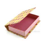 #Stationerygiftbox all'ingrosso del contenitore di regalo della cancelleria di figura del libro