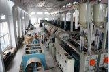 HdppのHDPEの管の生産ラインプラスチック押出機