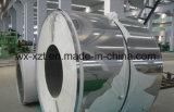 Surface de bande en acier inoxydable brillant BA, 4K, 8K