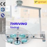 병원 의학 외과 Shadowless 운영 램프 (THR-735)