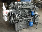 Do trator mecânico da agricultura de Quanchai motor Diesel