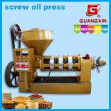 Appuyez sur la touche d'huile de la vis de l'huile de soja Expeller Yzyx140wk-C