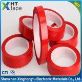 Bande adhésive acrylique de Mylar de film de polyester de température élevée