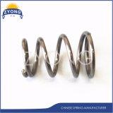 Ressort de compression d'acier inoxydable pour l'automobile