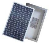 Poli modulo solare 20W per il sistema domestico di energia solare