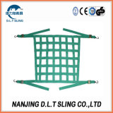 Rete di carico di sollevamento della tessitura di nylon del poliestere