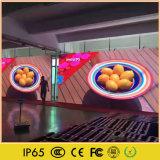 Indoor haute Performance du coût de la vidéo HD écran LED 4k